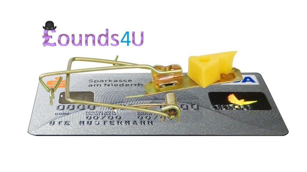 Pounds4 U personal loans