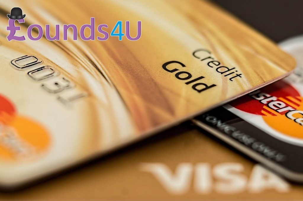 Credit cards and payday loans